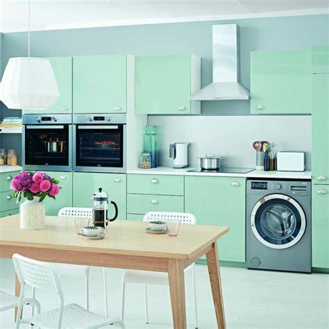 cuisine etienne décoration cuisine vert eau 11 etienne armoire
