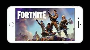 Fortnite Mobile Crashing Fix What To Do When The Game