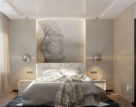 Beleuchtung Im Schlafzimmer  Deckenspots, Pendelleuchten