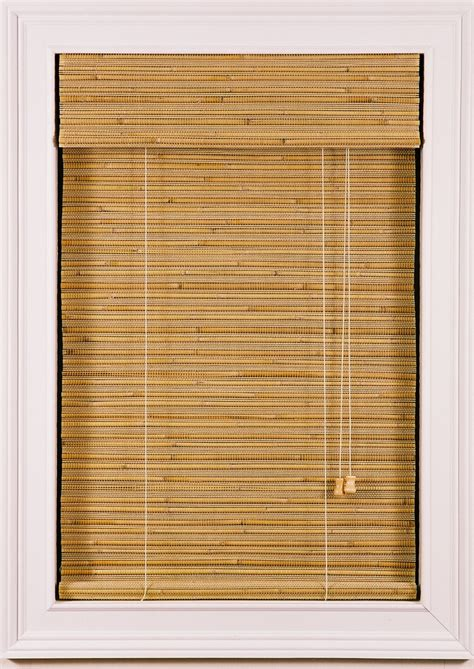 bamboo roll bamboo valance photo