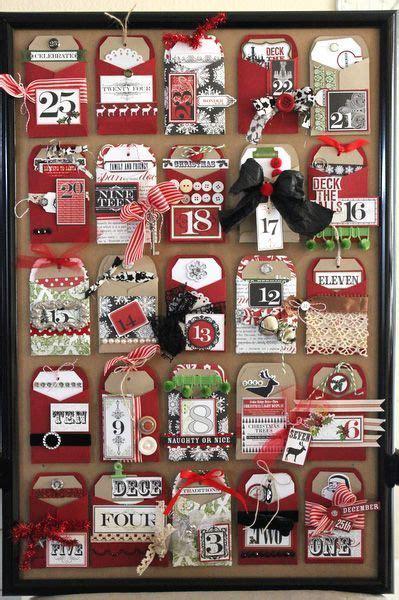 37 Advent Calendar Ideas by 37 Advent Calendar Ideas Weihnachten