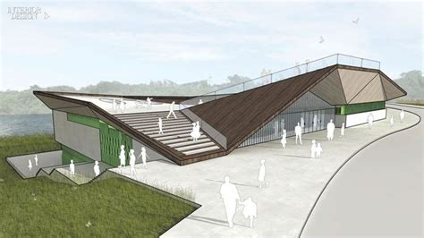 community center architecture - Google Search
