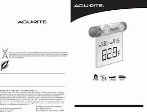 Chaney Instrument Thermometer 00603 User Guide