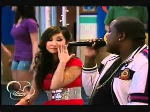 dumb love sean kingston suite life on deck version hd and