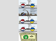 Polandball » Polandball Comics » Detective Netherlands