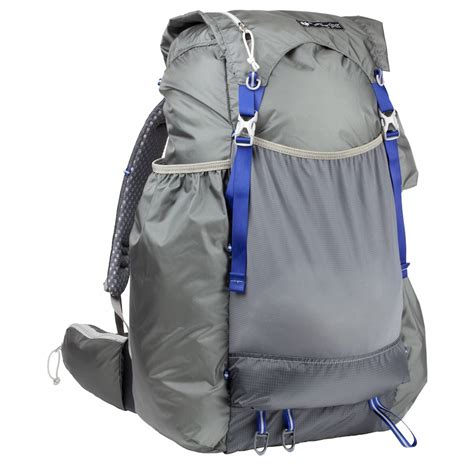 Ultra Light Backpacking by Gossamer Gear Mariposa Ultralight Backpack Backpacking