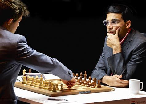 The World Chess Championship Is An Embarrassing