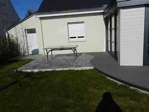 Forme De Terrasse Photos Les Terrasses Rondes Forme