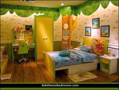 And Friends Bedroom Decor by Winnie The Pooh Decorating Ideas Winnie The Pooh And