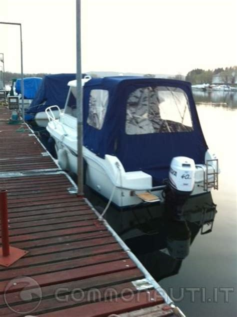 saver 540 cabin fish saver 540 cabin fish nuovo acquisto e foto pag 3