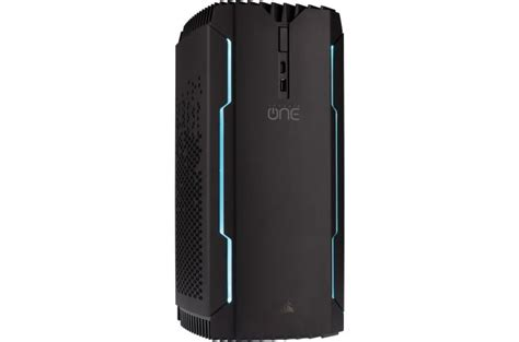 CORSAIR ONE PC Announced