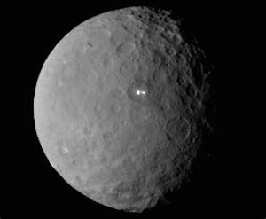 Hello Ceres! NASA spacecraft on first visit to dwarf ...
