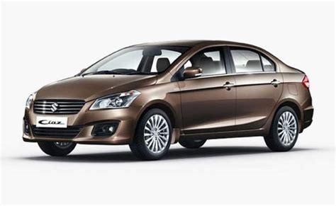 maruti suzuki ciaz zeta petrol price features car specifications