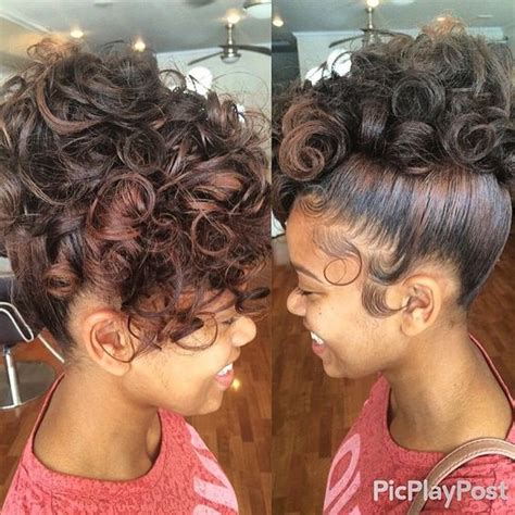 Sew In Updo Hairstyles by Updo Stylists And Prom On