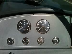 Vdo To Autometer Or Hardin Marine Gauges
