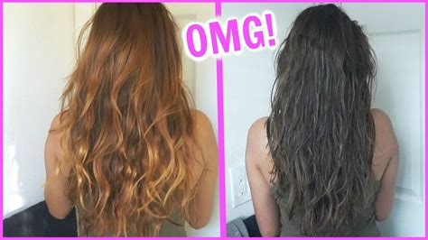 Charcoal Hair Dye by Omg Dye Your Hair With Activated Charcoal Charcoal Hair