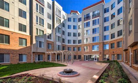 Washington Appartments by Washington Dc Apartments Near Kenilworth Park The Grove