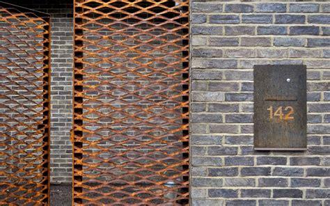 grand designs corten steel project  safety