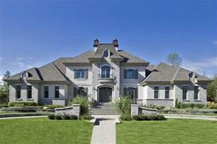 Luxury House Plans Pictures
