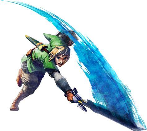 The Legend Of Zelda Skyward Sword 12dimension