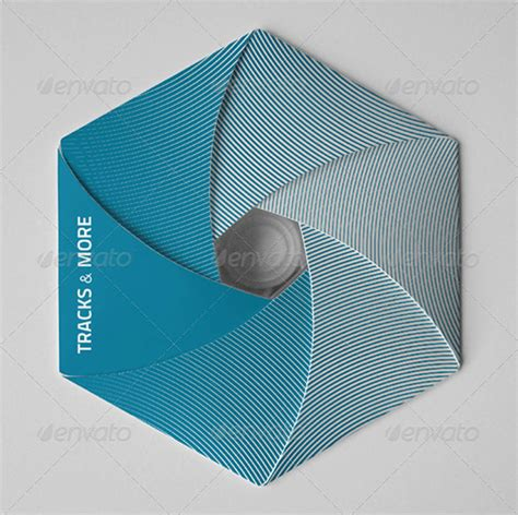 Cd Sleeve Printing Template Cd Envelope Templates 11 Free Word Psd Eps Ai Format