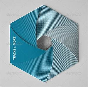 cd envelope templates 11 free word psd eps ai format With cd sleeve design template