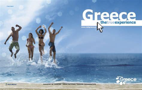 marketing greece  promote tourism greekreportercom
