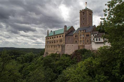 thueringen burg wartburg kostenloses foto auf pixabay