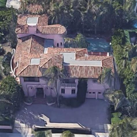 Jon Bon Jovi House Palm Beach Google Maps