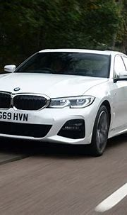 BMW 330e hybrid review | DrivingElectric