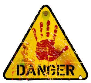 Danger Png By Kooyooss On Deviantart