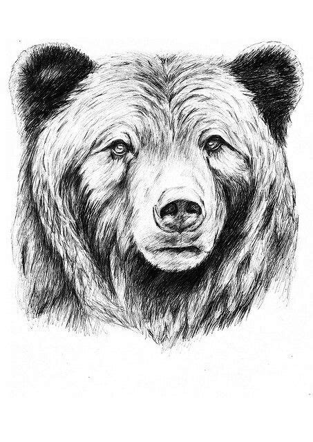 Related image | Grizzly bear tattoos, Bear tattoos, Bear tattoo designs