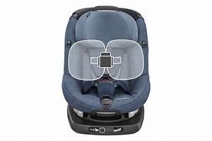 Siege Auto Avec Airbag : b b confort lance le premier si ge auto avec airbags photo 2 l 39 argus ~ Dode.kayakingforconservation.com Idées de Décoration