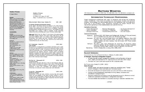 exle resume of it manager best it manager resumes 2016 writing resume sle writing resume sle