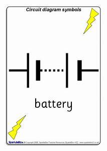 Circuit Diagram Symbol Posters  Sb6685
