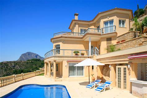 maison avec piscine espagne location maison vacances avec piscine location espagne villa