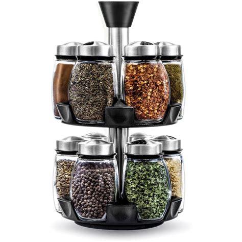 Spice Rack Holder by Best Spice Rack Detailed Reviews Thereviewgurus