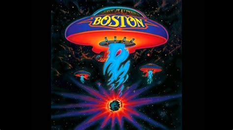 Boston- Foreplay/long Time