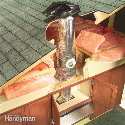kitchen venting  family handyman