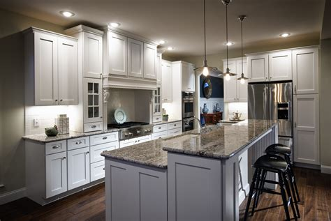 Kitchens Without Islands  Vuelosferacom