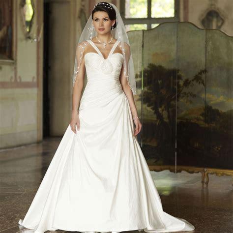 robe de mariage style classique chez la robe de mari 233 e et