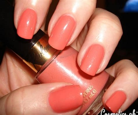 6 Best Summer Nail Polish Colors 2015 By Revlon