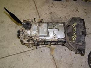 Nissan Patrol Gu Petrol And Diesel 1998