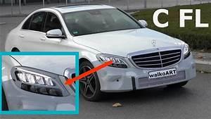 Mercedes Classe C Hybride : nouvelle mercedes classe c l hybride rechargeable en tenue l g re vid o ~ Maxctalentgroup.com Avis de Voitures