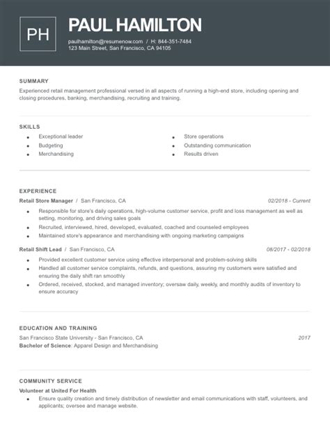 Popular Cv Templates by 2019 S Best Resume Templates By Category Resume Now