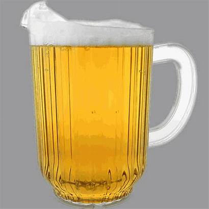 Beer Pitcher Giphy Bar Ways Whole Gifs