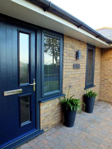grey upvc windows integral blinds check   website  read  full case study http