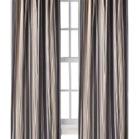 Target Gray Sheer Curtains by Charcoal Gray And Curtains From Target Winthrop