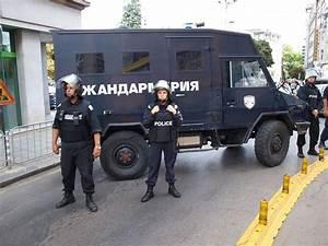 Law enforcement in Bulgaria - Wikipedia