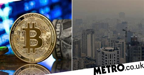 As reported by presstv, the iranian news outlet, on november 13th, authorities in iran are offering. Iran blames bitcoin for rolling blackouts, smog and Covid-19 - Daily News Papers